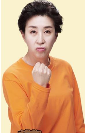 """韩剧""""妈妈""""不输女主 人气实力均在线"""