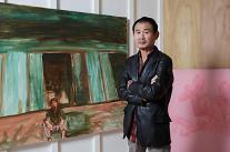 제18회 이인성 미술상에 서양화가 최민화