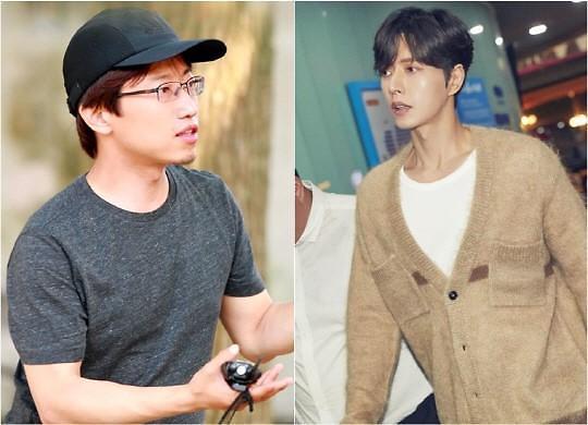 《星你》导演正式加盟《四子》 与朴海镇再次合作