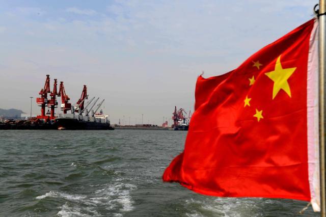 중국 국유기업 1~9월 순익 전년 동비 24.9% 급증