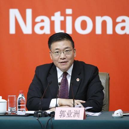 [19차 당대회] 계속되는 기자회견, 북한과 중국 이웃, 우호관계 유지