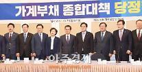 """김동연 부총리, '신DTI 내년 1월, DSR 내년 하반기 도입할 것"""""""