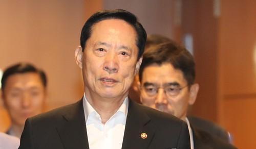 韩美日防长今在菲律宾会晤