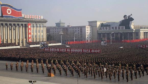 一对离韩脱北夫妻在华失联 韩官方正调查详情