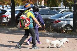 .韩国拟修改《动物保护法》 恶犬伤人将追究犬主刑责.