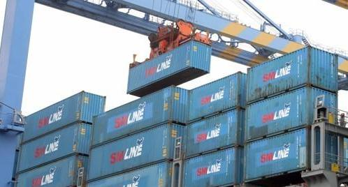 韩泰港台海运公司合营亚洲至中东航线下月首航