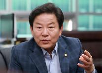 """[2017 국감] 정재호 """"현대상선보다 '우위' 한진해운 퇴출, 최순실 개입으로 혈세 낭비"""""""