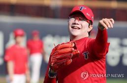 '20승' 양현종, 만장일치로 최동원상 수상