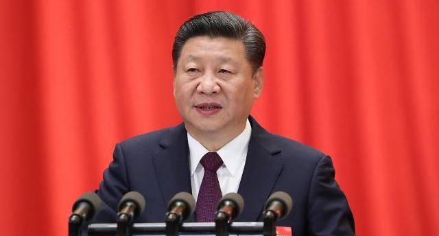 시진핑 핵심지도부 윤곽…19차 당대회 24일 폐막