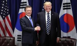 .白宫:特朗普在韩国国会演讲独一无二很特别.