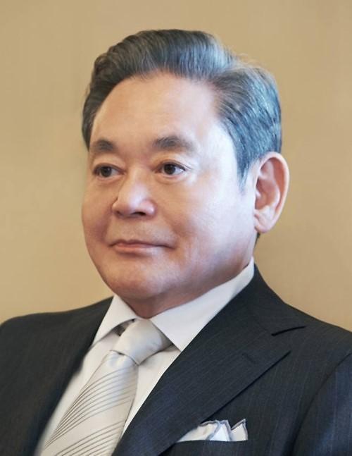 三星李健熙全球富豪榜排第41位 财产价值逾200亿美元