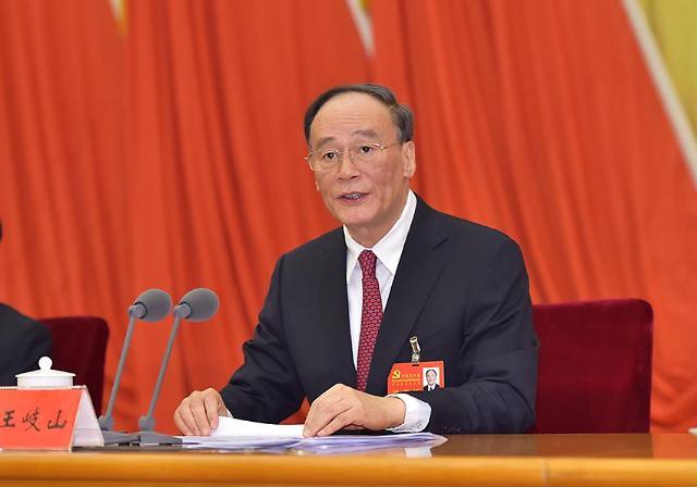 중국 시진핑 2기 임박, 누가 떠나나...왕치산도 '굿바이'