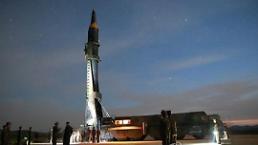 .朝鲜试射导弹持续对航空业造成威胁 部分航空公司更改航线.