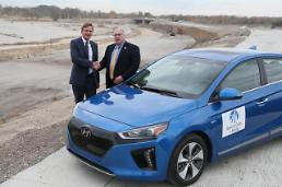 Hyundai makes $5 mil strategic investment in developing US connected car R&D center