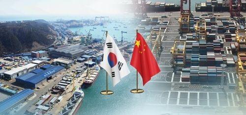 调查:逾八成在华韩企称受萨德影响