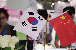 .韩企进退维谷:中国难生存 韩国回不去.