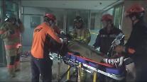 俳優キム・ジュヒョク交通事故で死去・・・江南区三成洞の道路で車両が横転