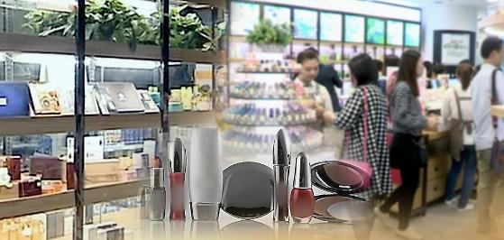 """中国质检总局简化检验检疫流程 韩国化妆品业界期待""""松绑"""""""
