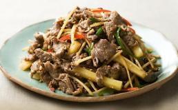 .在韩外国人评选最好吃美食 烤牛肉、炖鸡受青睐.