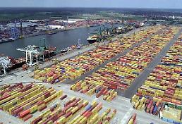 .韩10月出口同比增长7.1%.
