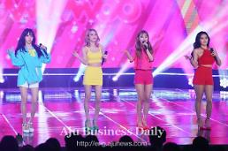 Mamamoos appearance on TV show ignites hopes of new hallyu boom in China: Yonhap