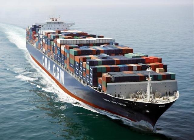 韩地方哪里出口增幅最高? 庆尚南道同比增长41%