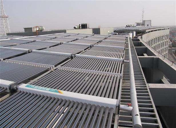 韩国太阳能企业受到中美贸易制裁压力