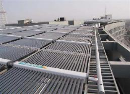 .韩国太阳能企业受到中美贸易制裁压力.