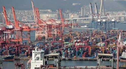 韩9月国际收支经常项目顺差122亿美元