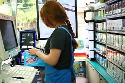 .韩上调最低工资为民谋福利? 反致底层工作岗位锐减 .