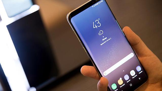 三星第三季全球智能手机市场份额稳居第一