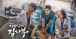 .韩剧《浪漫医生金师傅》获亚广联电视剧奖.
