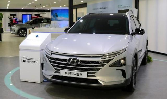 今年韩新能源汽车销量猛增 各种支援福利成主因