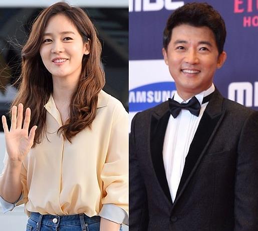 《希望TV SBS》推开播20周年特辑 成宥利安在旭搭档主持
