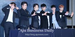 .Super Junior comes back as six-member unit without Siwon.