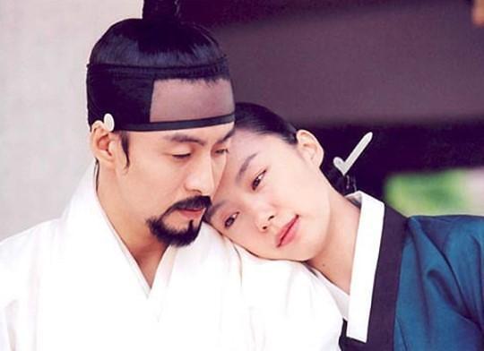 裴勇俊全度妍电影《丑闻》原著将翻拍电视剧 明年1月播出