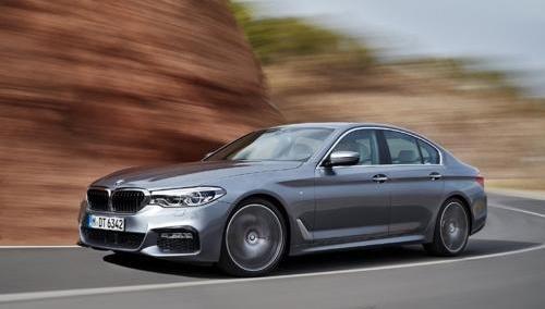奔驰连续五个月登顶韩国进口车品牌销量榜