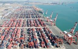 .韩国经济持续向好 全球主要投资银行上调今年经济增长预期至3%.