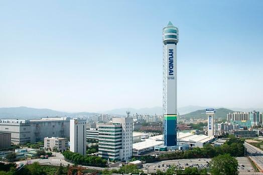 现代Elevator将搬迁扩建上海工厂