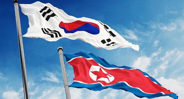 韩统一部:新政府成立后韩朝无正式接触