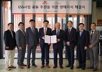 SK디앤디, 신재생에너지 사업 본격화...그리드위즈와 업무협약 체결