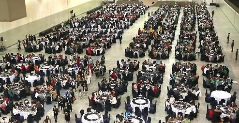 中国企业提议组织三千人会奖旅游团赴韩