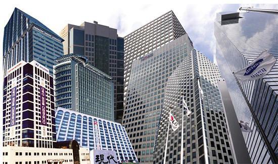 韩国过去十年信用评级在OECD成员国中增幅最大