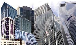 .韩国过去十年信用评级在OECD成员国中增幅最大.
