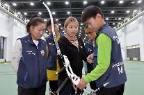 현대모비스 어린이 양궁교실, 국내이어 중국까지 확대