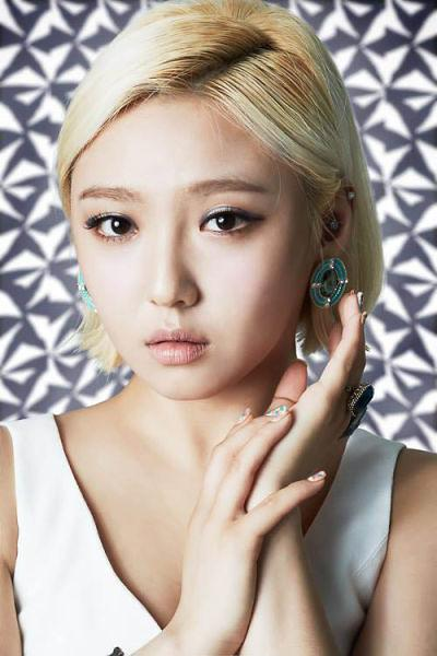 Min与JYP合约到期 女团miss A或面临解散
