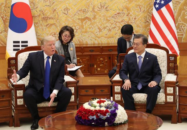 """政界积极肯定文特会成果 朝鲜回击特朗普国会演说为""""疯狗乱叫"""""""