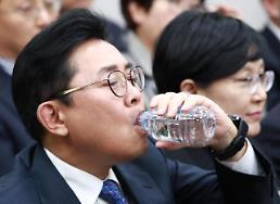 .总统秘书田炳宪的3名前助理被捕.