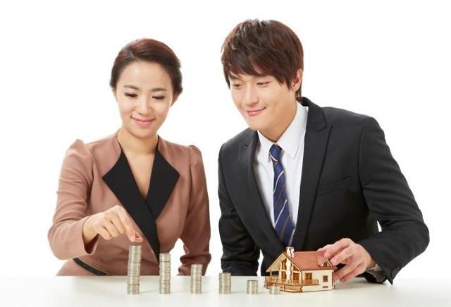"""""""老婆,给我点儿零花钱"""" 近六成韩国家庭中妻子掌握""""财政大权"""""""