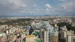 .济州房产市场有望因中韩破冰迎曙光 业界:不应过于乐观.